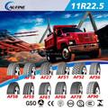 China de calidad superior neumáticos para camiones adecuado para minning proveedor de neumáticos 1200R20 11r22. 5 315 / 80R22