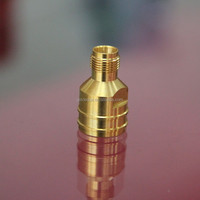 Precision Flow Rate Control Valves Metal Accessories