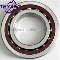 high quality angular contact ball bearing 7008 C, 7008 A