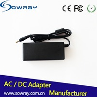 19V Mini Laptop Charger For Asus EEE PC 19V 2.64A Battery Charger