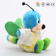 2015 HOT SELLING!! Custom Plush bee toys,stuffed bee with wing