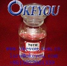 3319-31-1 chemical raw materials for plasticizer 99% totm
