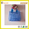 Blue transparent PVC inflatable air bubble bag