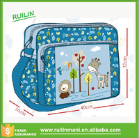 China factory adult hanging 2015 baby diaper bags