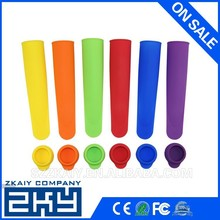 for Kids Silicone Ice Pop Mold Makes