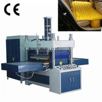 High Frequency Welding Inflatable Car Mattress Machine/Factory Plastic Welder Equipment With CE