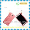 Made in china PU flip cell phone case for Samsung Galaxy Note 3