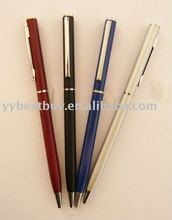 cheap metal cross pen for hotel promotion