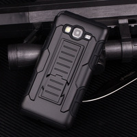 Best Selling For Samsung Galaxy G530 grand prime Armor Holster Kickstand Combo Protector cover Case,Phone Case For Samsung G530
