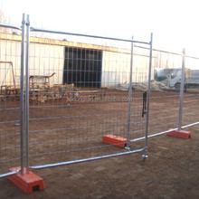 Temporary fence gate,retractable fence gate,cheap temporary fence
