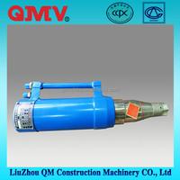 mono hydraulic power jack for stressing