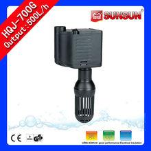 SUNSUN Energy saving ECO aquarium water pump/power head 8w 500/h