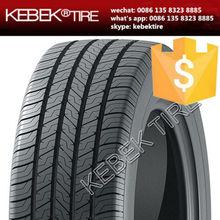 2015 Alibaba China famous brand kebek hot sale tires for georgia market