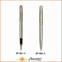 China Stationery Factory Wholesale metal pen set 801-4