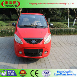 Passenger Enclosed Cabin Hot Sale Three Wheel Motorcycle For Sale