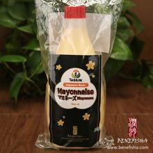 TASSYA Brand Japanese Mayonnaise 1L.