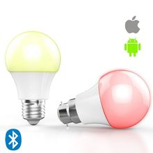 china products online,IOS Android RGBW 7 brothers one for n led bluetooth lamp