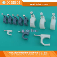 Hot Sale Top Quality Best Price Aluminum Cable Clips