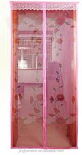 Magic Mesh/Magnetic screen door of Cheap price