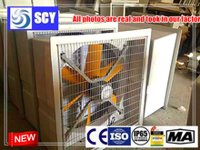 Postive pressure ventilation/axial flow fans/blower/Exported to Europe/Russia/Iran