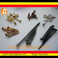 bugle head phillips drywall screw bolt