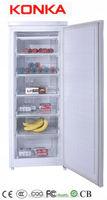 BD-180 single door manual defrost freestanding freezer/refrigerator