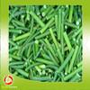 2015 Frozen garlic sprout cuts, IQF garlic stems