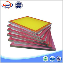 China factory make screen printing frame