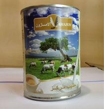 Amazon Evaporated Milk