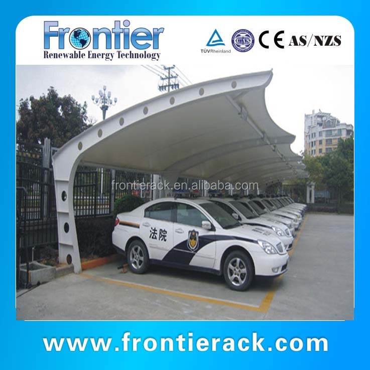 High End Carports : High end quality steel car carport buy lowest price