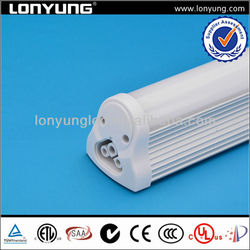 Isolated internal driver T8 fixed integrated light cool white t8 led tube 1200mm 16w