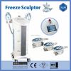 Advancing!!suslaser slimming machine S80B/ CE ISO cool sculptor