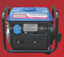 hot saling cheap mini generator / miniwatt petrol portable generator/12v dc portable petrol generator