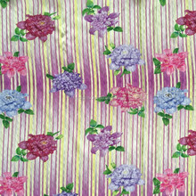 2015 custom print on fabric cotton design your own wholesale