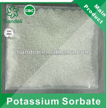 best exporter potassium sorbate price for mould inhibitor