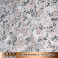 Natural Pink Paradise Granite Floor and Wall Tiles