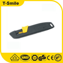 T-SMILE High Quatity Aluminum Alloy Utility Knife Multifunction Survival Knife