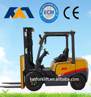 New design 2ton Toyota forklift truck,factory price same as TCM in good condition