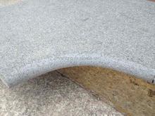 granite swimming pool cover