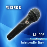 High sensitivity wired populor Microphone