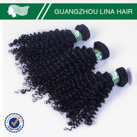 Deep discounts unprocessed 100% virgin true glory brazilian curly hair