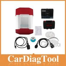 A+Quality VXDIAG MULTI Diagnostic Tool For TOYOTA V9.30.002+ For HONDA V3.014+ LandRover/Jaguar JLR V139 3 IN 1