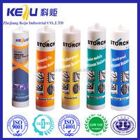 Acrylic sealant, building roof joints sealing