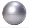 SILVER GYM EXERCISE BALL (Anti-Burst) YOGA FITNESS AEROBIC BALL