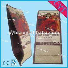 Dry Fruit Plastic Packing Bag