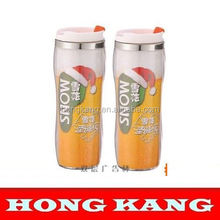 2015 hot sale protein shaker plastic drinking container best price