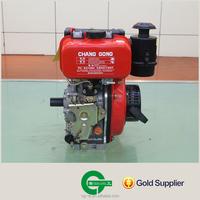 173FB hot sale 2 cylinder air cooled diesel engine