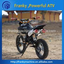 OEM offroad motorcycle