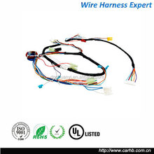High quality washer wiring harness for car