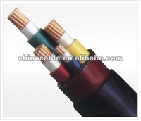 0.6/1kV XLPE Insulated Power Cable for Saudi Arabia
